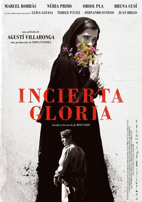 Uncertain Glory poster