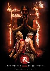 Street Fighter - Punho de Assassino