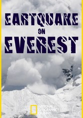 Earthquake On Everest