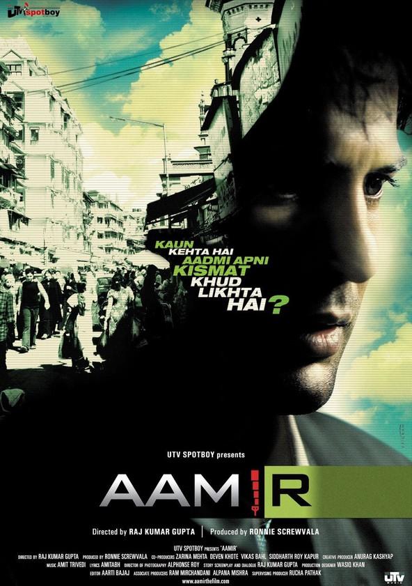Aamir Full Movie Online