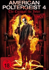 American Poltergeist 4 The Curse of the Joker