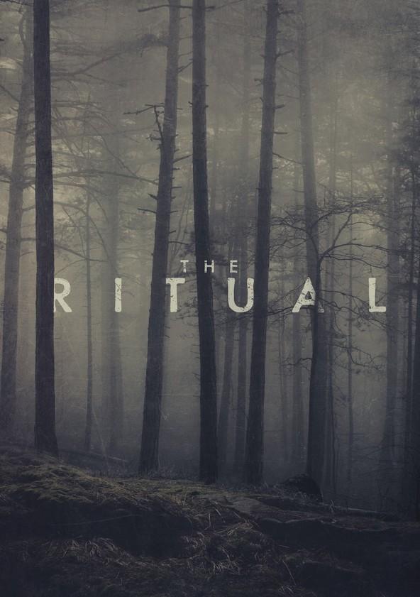 The Ritual poster