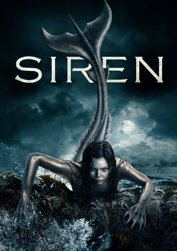 세이렌 poster