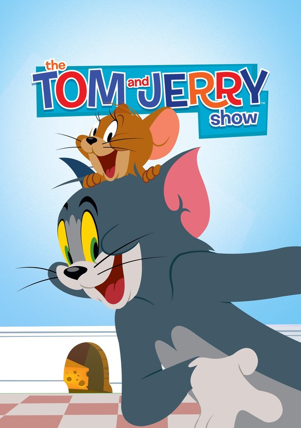 The Tom and Jerry Show Season 2 - episodes streaming online