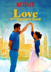 Love Per Square Foot