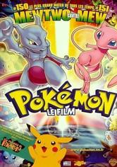 Pokémon, le Film: Mewtwo contre-attaque