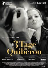 3 Tage in Quibéron