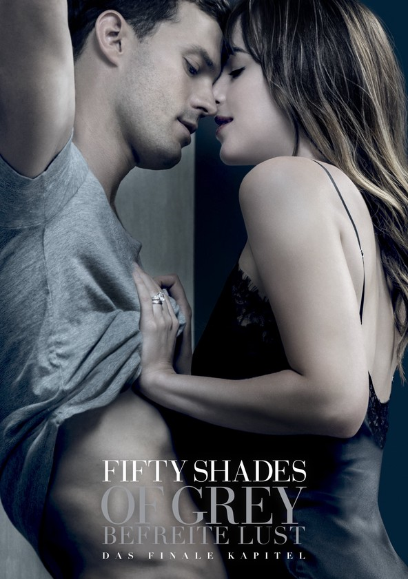 Fifty Shades of Grey Befreite Lust poster