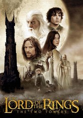 The Lord of the Rings: The Two Towers (Extended)