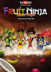 Fruit Ninja Frenzy Force