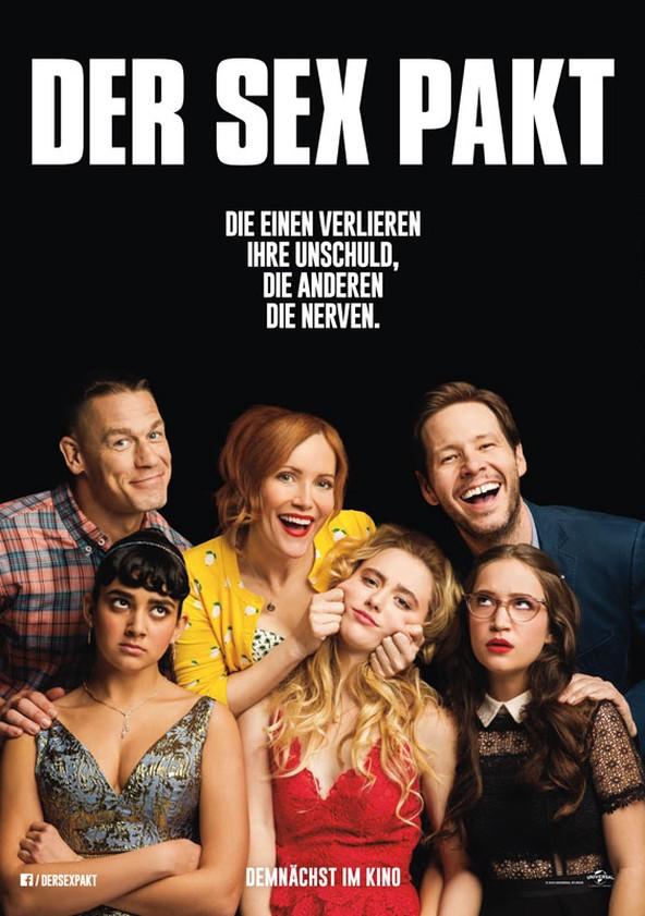 Der Sex-Pakt poster