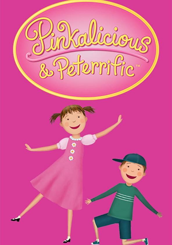 pinkalicious peterrific streaming online