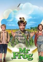 Mr. Frog - Professor Ranocchio