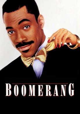 Où Regarder Boomerang En Streaming Complet Et Légal