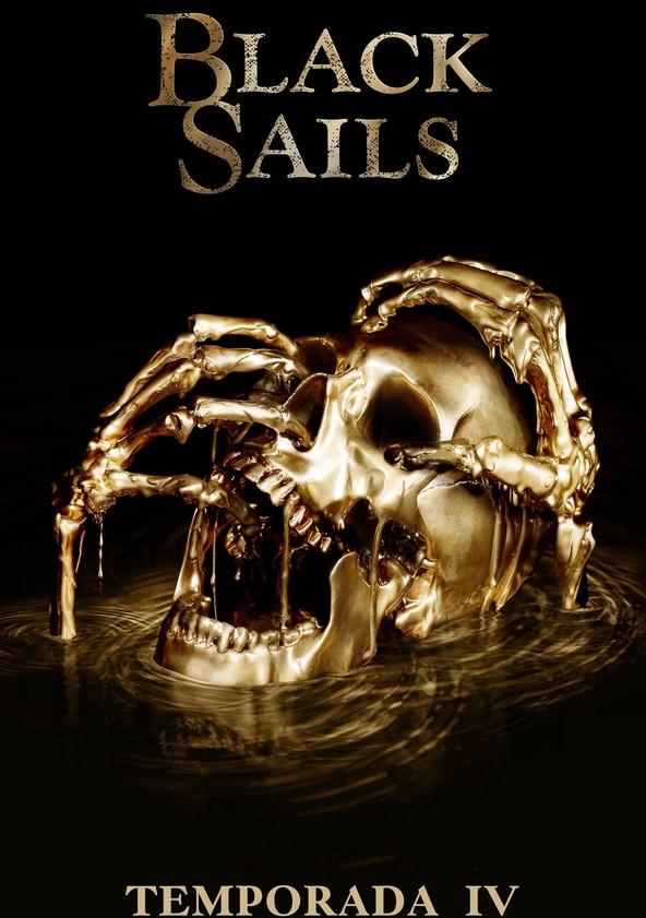 Velas Negras 4.ª Temporada poster