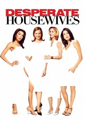 Desperate Housewives 1.ª Temporada
