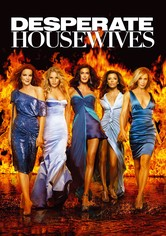 Desperate Housewives 4.ª Temporada