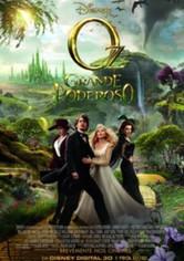 Oz: O Grande e Poderoso