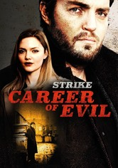 C.B. Strike Career of Evil