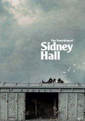 La desaparición de Sidney Hall