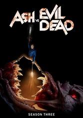 Ash vs Evil Dead 3.ª Temporada