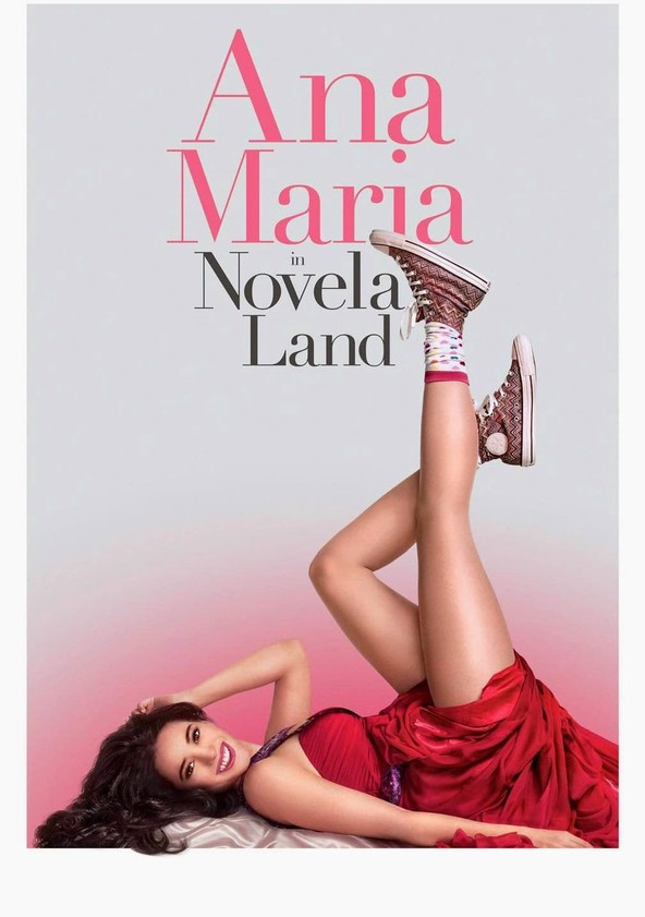 Ana Maria In Novela Land Full Movie Online Free