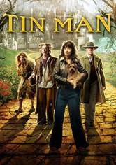 Tin Man - Die fantastische Reise nach Oz