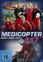 Medicopter 117 Jedes Leben Zählt Stream Online