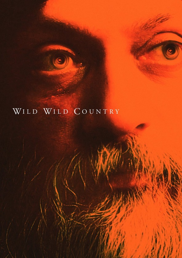 Wild Wild Country Staffel 1 poster