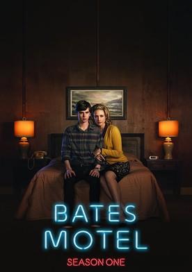 Motelul Bates