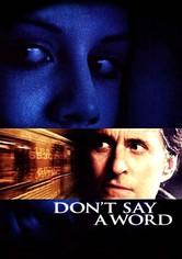 Älä sano sanaakaan