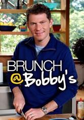 Brunch @ Bobby's