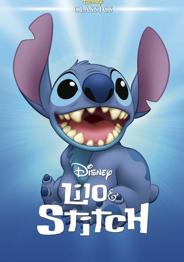 lilo und stitch serie stream