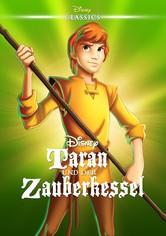 Taran und der Zauberkessel