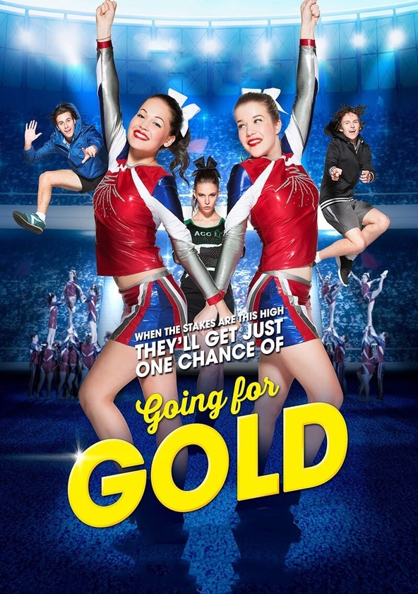 going for gold streaming  where to watch online