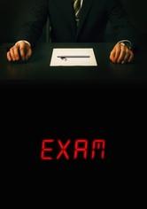 Exam - Tödliche Prüfung