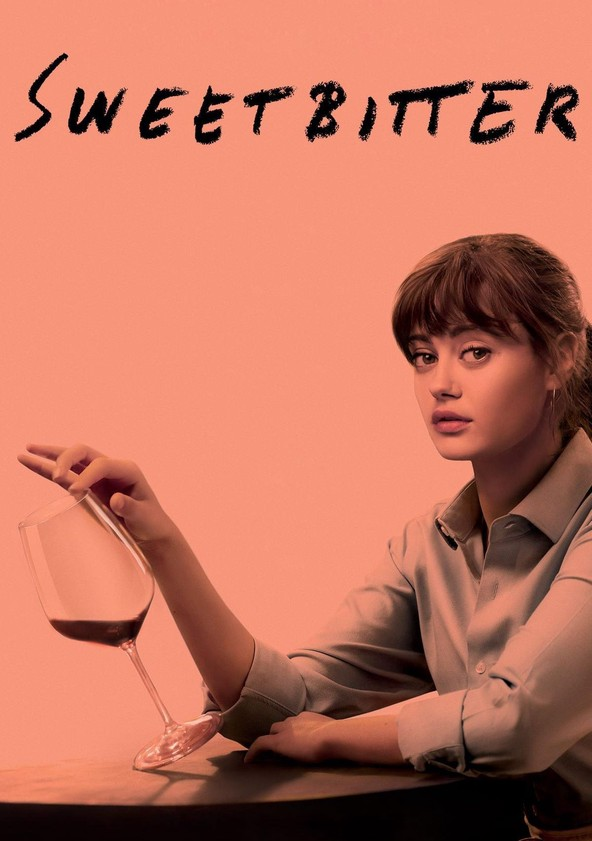 Sweetbitter poster