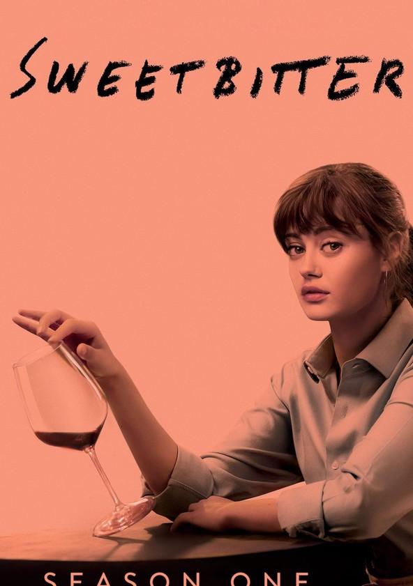 Sweetbitter Season 1 poster