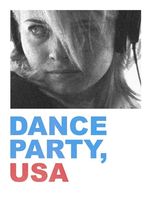 Dance Party, USA poster