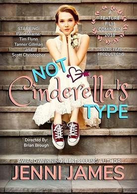 Not Cinderella's Type