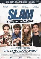 Slam: Tutto per una ragazza