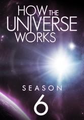 Jak funguje vesmír