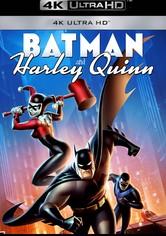 Batman y Harley Quinn