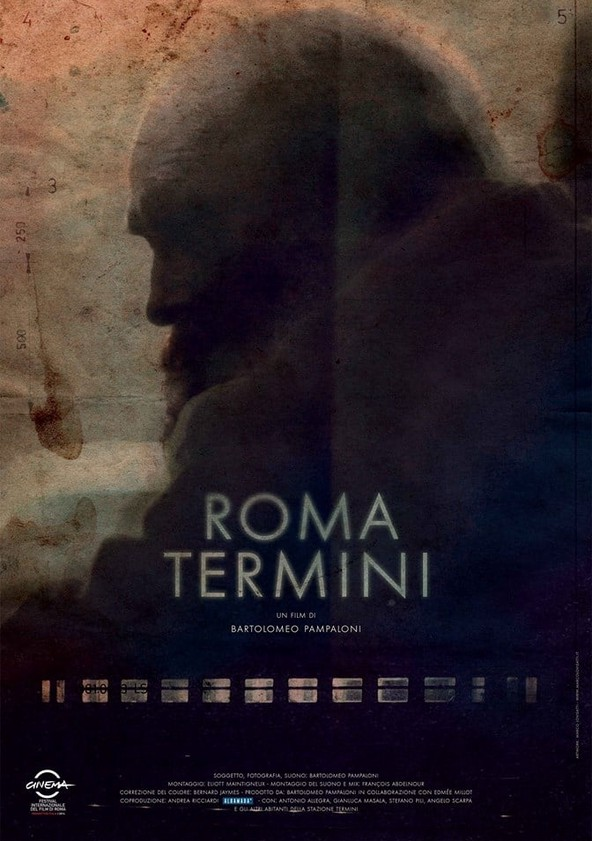 Roma Termini