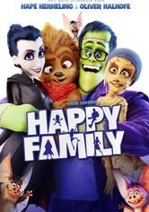 Monster Family