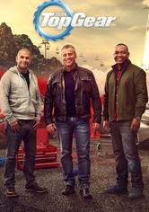 Top Gear Series 25