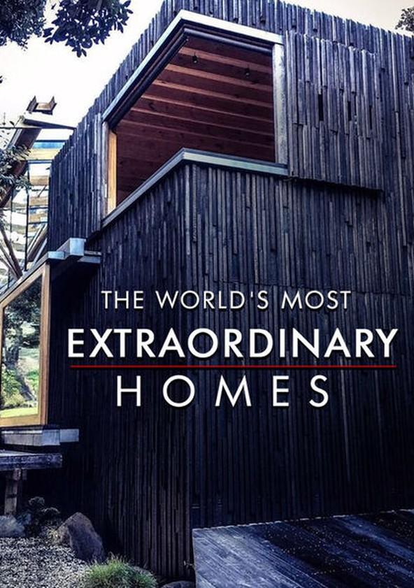Cele mai uimitoare case ale lumii