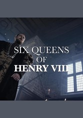 The Six Queens Of Henry VIII