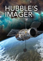Hubble's Imager