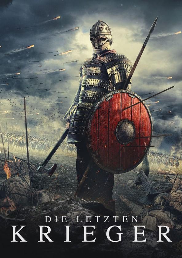 Die letzten Krieger poster
